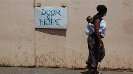 Door of Hope