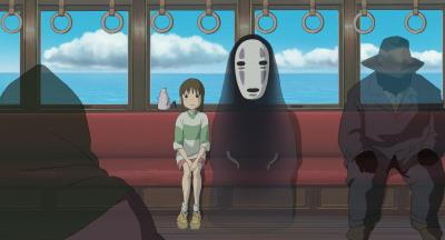 Trust and empathy - Spirited Away